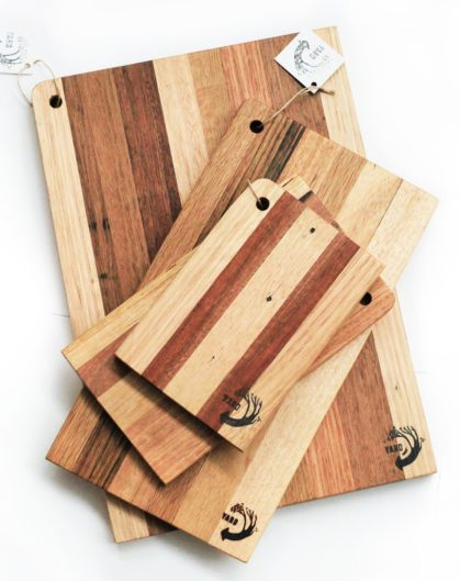 Cheese/ Bread Boards
