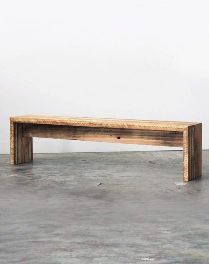 Kindred Bench