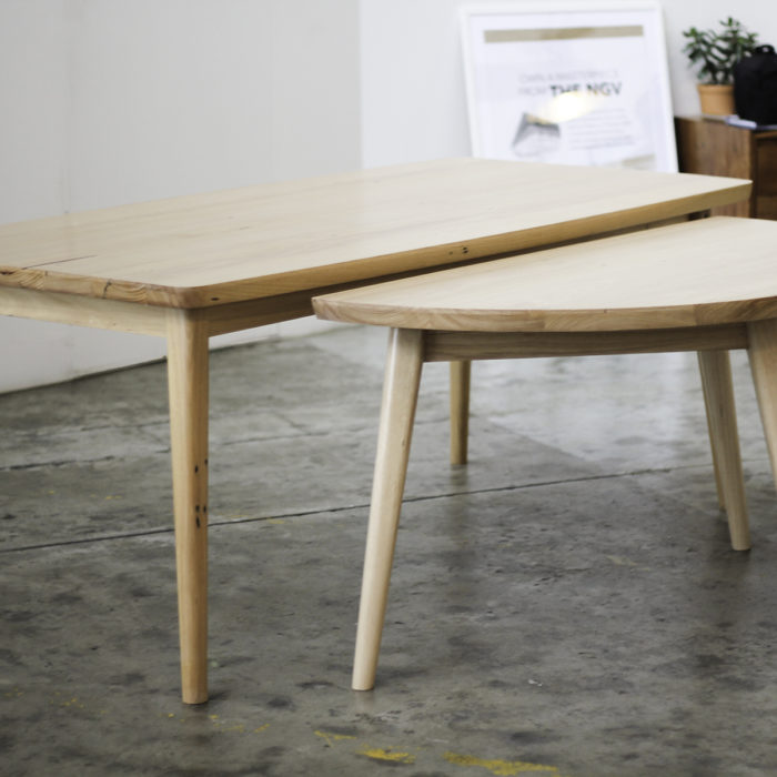 7 legged table