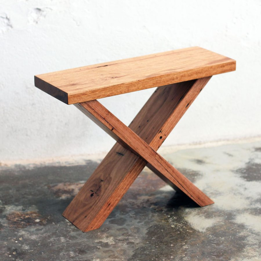 Kit Kat Simple Side Table