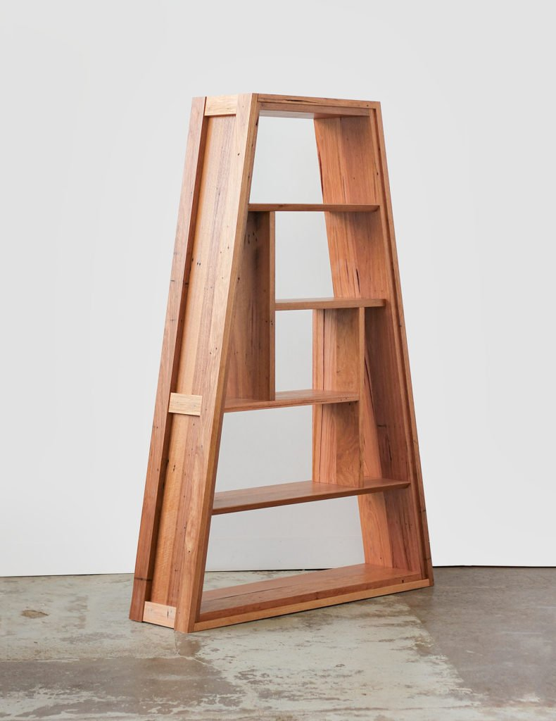 Eiffel Customisable Shelving Unit