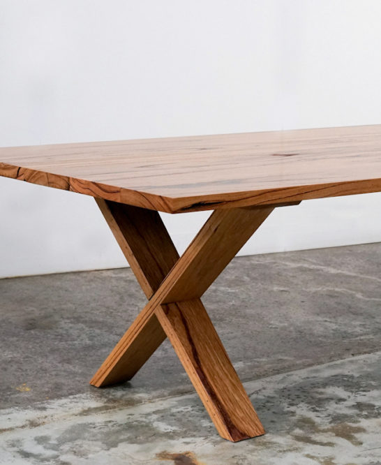 Tallulah Table custom made in Melbourne