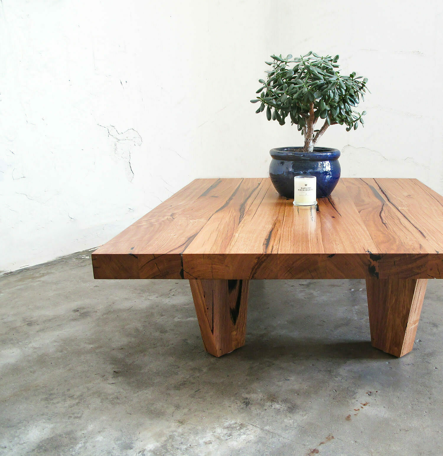 Astonishing Low Rider Coffee Table Recycled Timber Furniture Melbourne Download Free Architecture Designs Scobabritishbridgeorg