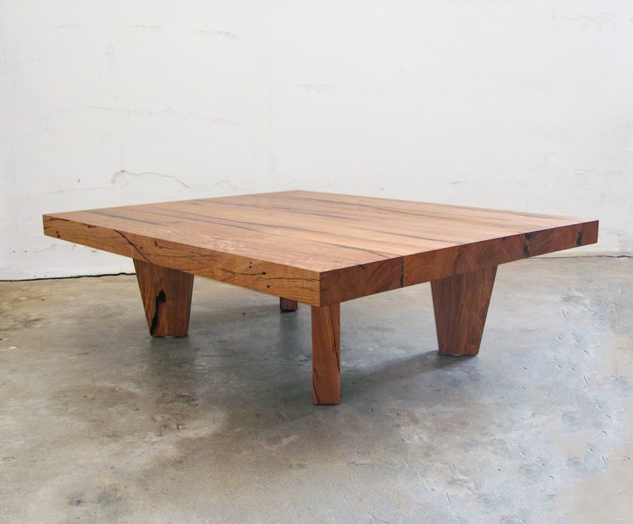 Lowrider Coffee Table