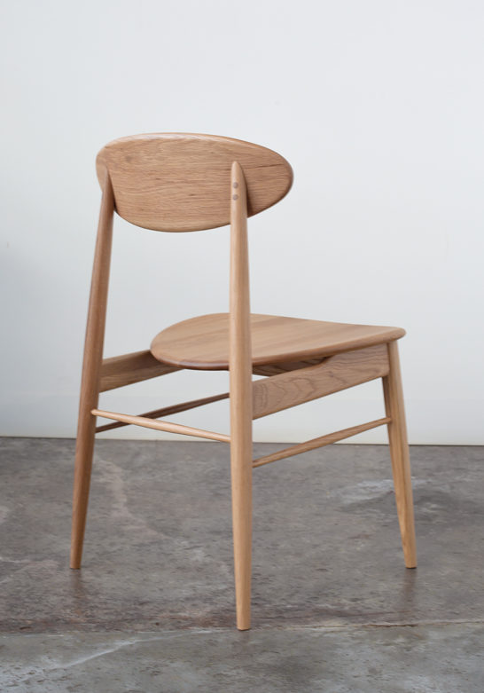Chair 170 Takahashi Asako