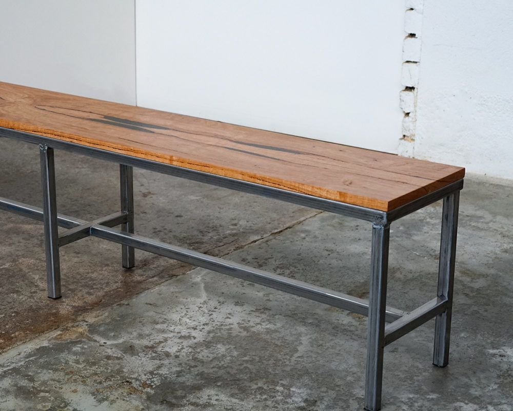Windsor Smith Timber Bench Seat