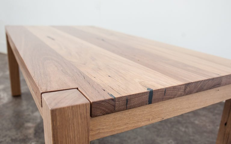 Custom Classic Coffee Table YARD Furniture