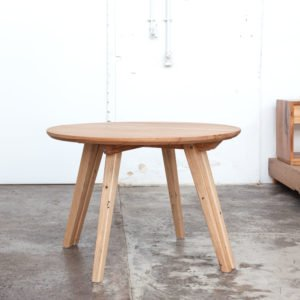 two piece table