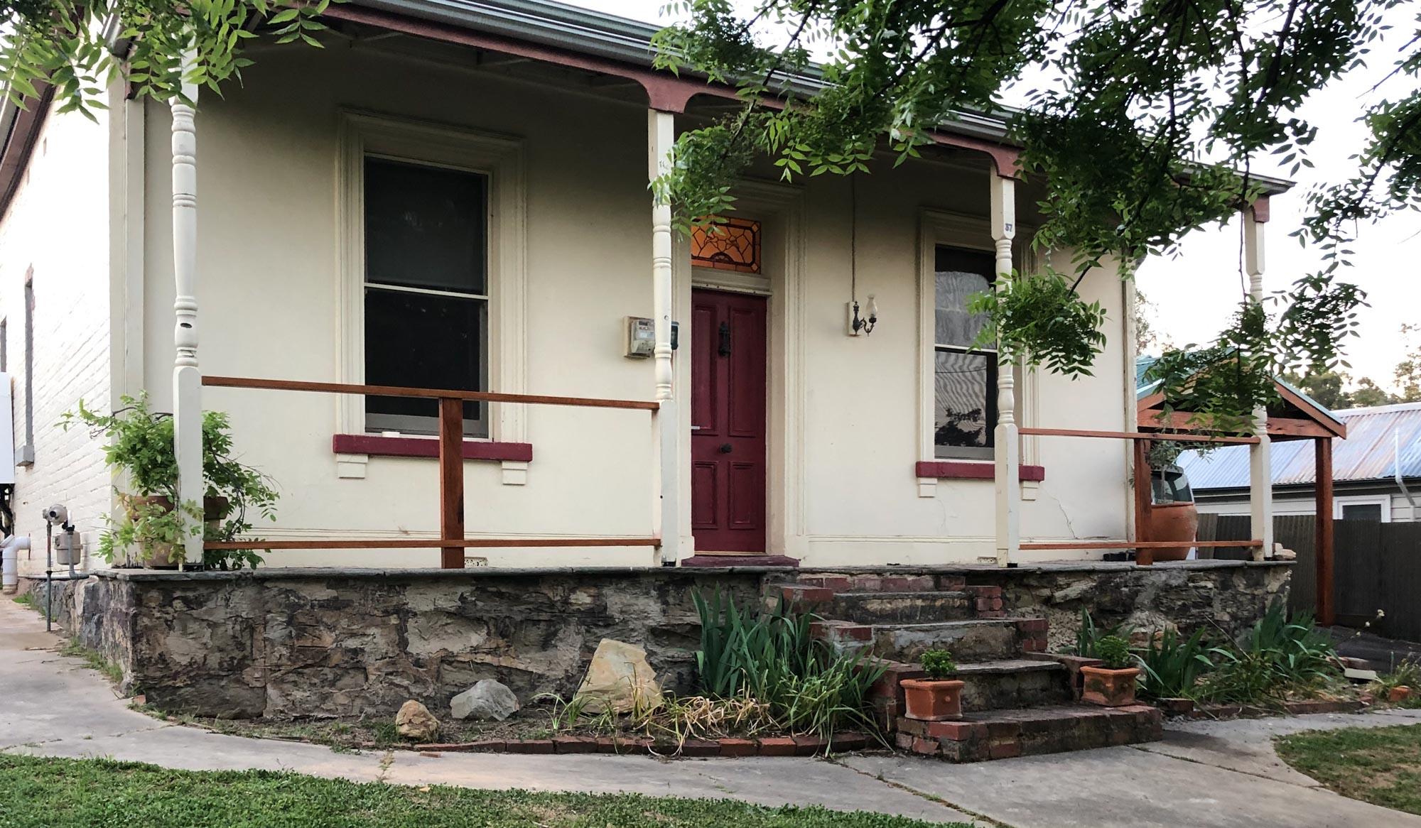 Maud Cottage