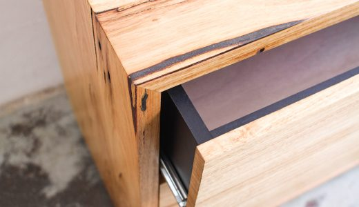 Custom Drawers YARD Furniture